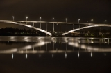 Västerbron by night|99