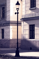 The Lamp Post (another)|173