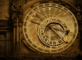 A Trip To Prague - The Astronomical Clock|279