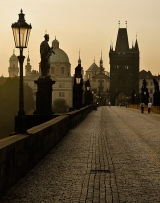 A Trip To Prague - Charles Bridge|285