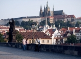 A Trip To Prague - Charles Bridge|287