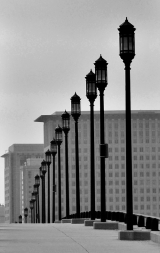 Lamp Posts, Boston|322