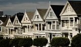 The Painted Ladies/The Six Sisters|428