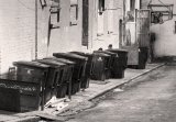 Alley of Garbage|432