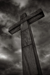 The Cross at Skogskyrkogården|502
