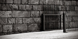 Gate and Wall|508